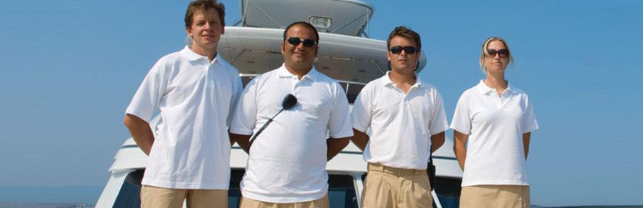 Crew Medical Insurance